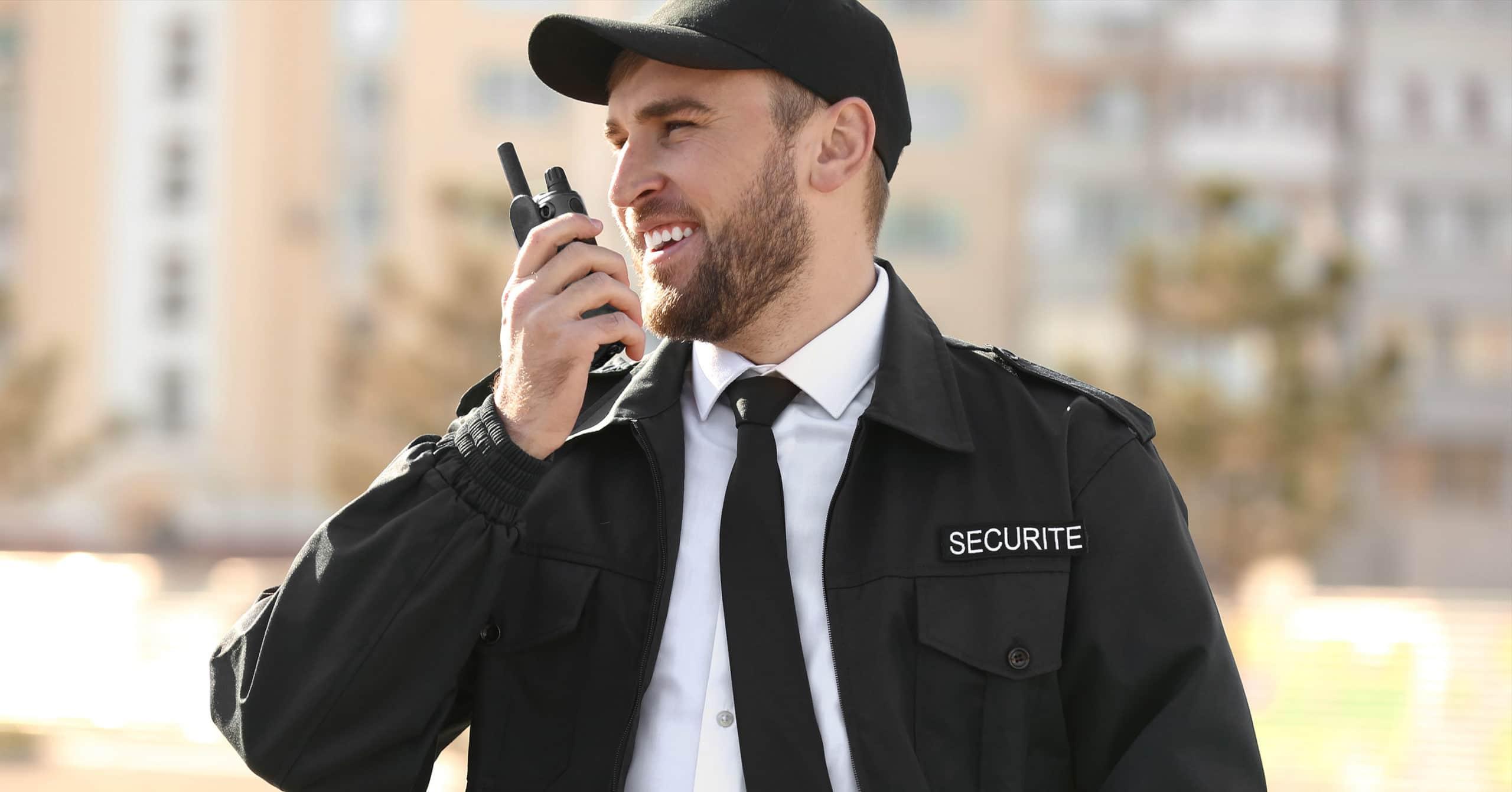 Formation sécurité privée