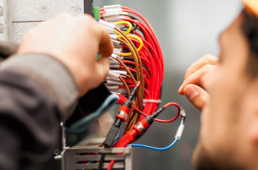 Formation-Habilitation-électrique-H0-H0V-B0   Basse tension